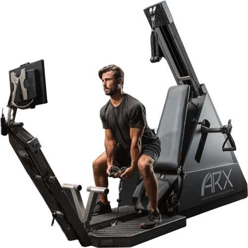 arx fitness