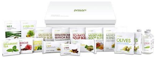 prolon fasting kit